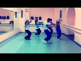 """""""ME AGAINST THE MUSIC"""" - BRITNEY SPEARS   choreography by ANDREW HEART"""